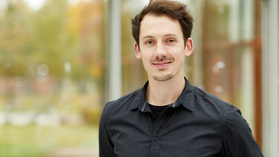 Henning Albrecht, Student im MBA Sustainability Management