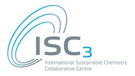 Cooperation partner isc3