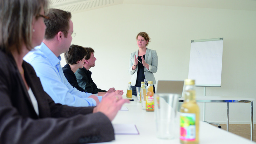 Certificate courses at Leuphana Professional School