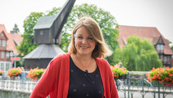 MBA Sustainability Management Studierende Charlotte Klement im Interview