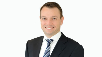 Gregor Mannherz, Student im MBA Performance Management