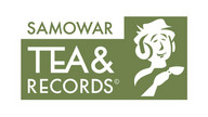 Logo Samowar Tea & Records