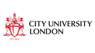 Logo der City University London