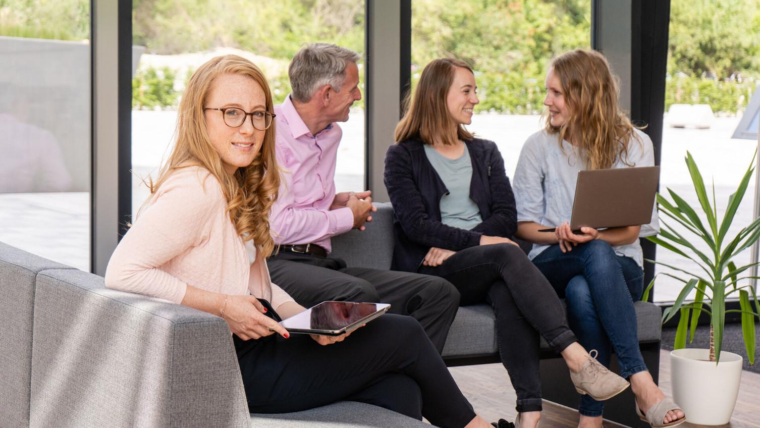 Nachhaltigkeitsmanagement Studium MBA   Leuphana