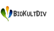 [Translate to Englisch:] BioKultDiv Logo