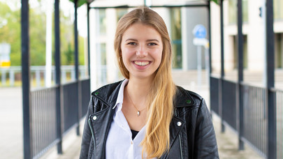 Annika: the student ambassador for International Joint Master of Research in Work and Organizational Psychology