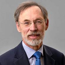 Prof Degenhart